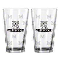 Missouri Pint Glasses