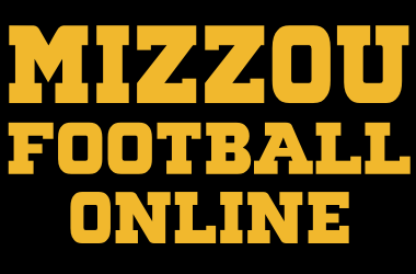 Mizzou Football Tickets