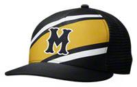 Mizzou Snapback Hat
