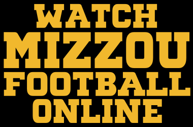 Watch Mizzou Football Online