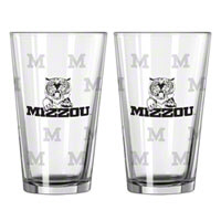 Missouri Pint Glasses